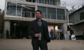 Gerard Butler for Festina : Time to Live - THE MAKING OF